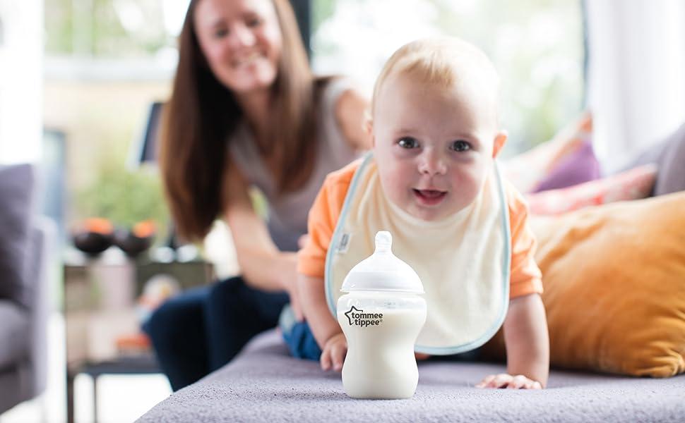 Tommee Tippee, Baby bottle, Feeding bottles, baby feeding bottles, bpa free bottles
