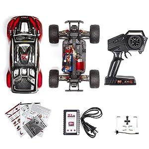 racing car remote control