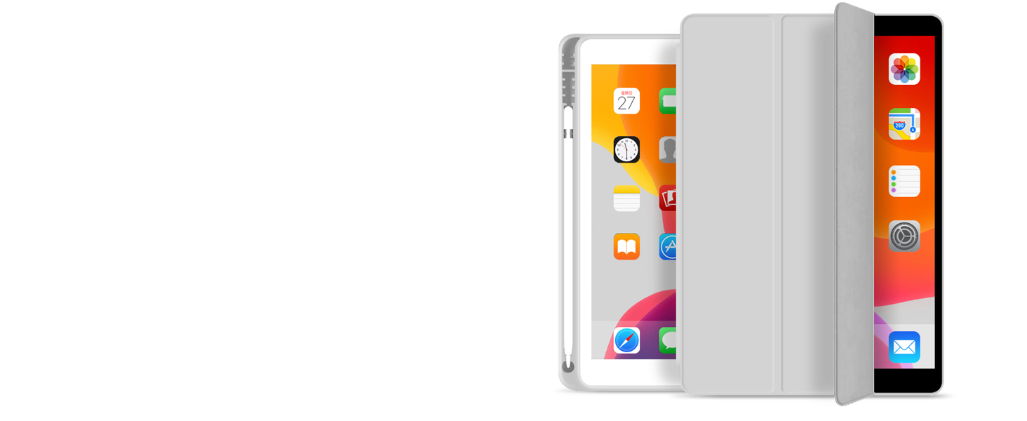WB, Ipad Slim, 10.2, 8a Geração, 7a Geração, Capa WB, Capa iPad, Capa Slim, Capa WB iPad, iPad