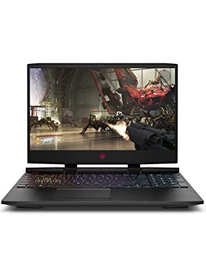 HP OMEN 15-dc1002ns - Portátil Gaming 15.6