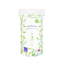 Bambino Mio mioliners nappy liners