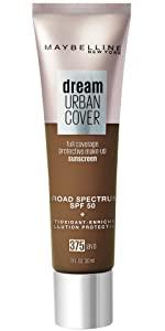 Dream Urban Cover Foundation