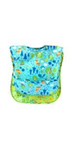 bibs for toddlers, cloth bibs, green sprouts bibs, waterproof bibs, drool bibs, food bibs, plastic