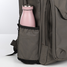 500ml Stainless Steel in Backpack