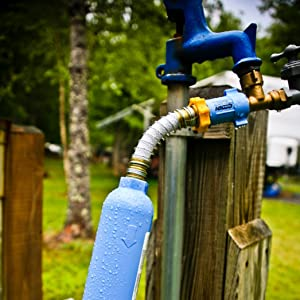 camping kit;outdoor water filter;campsite filter; travel water filter;portable water filter; water