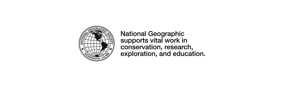 National Geographic Seal