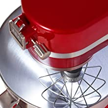 Pack AEG KM4000 - Robot de cocina con motor de 1,4 caballos de ...