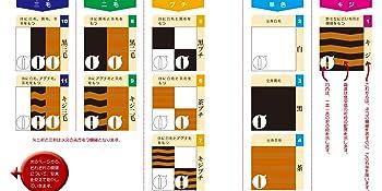 11パターン