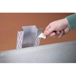 mounting attaching panel adhesive automotive bonding