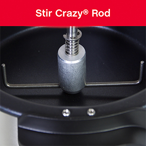 West Bend 82515 Theater Crazy Hot Oil Theater Style Popcorn Popper Machine