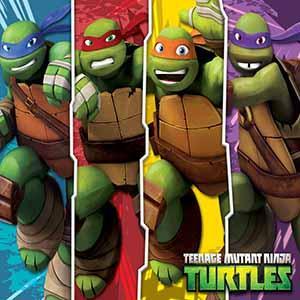 Amazon Com Gertmenian Nickelodeon Ninja Turtles Toys Rug