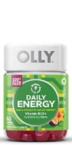 Olly Daily Energy Adult