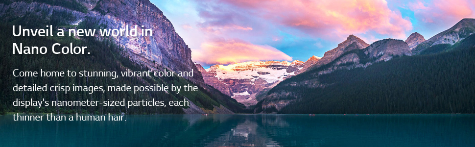 nano color nanocell color