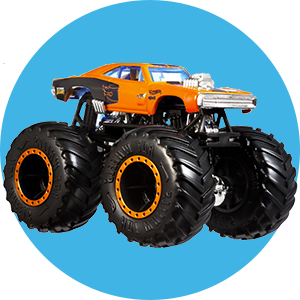 hot wheels, cars, Monster Trucks, low prices, big wheels, crash cars, affordable cars, action cars,