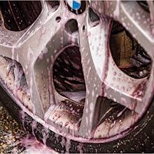 wheel cleaner, iron x, rim cleaner, rims, brake dust, break dust, apc, all purpose wheel cleaner,