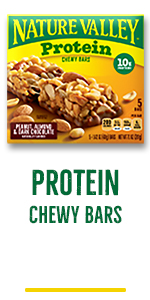 Protein Chewy