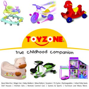 Toyzone Main