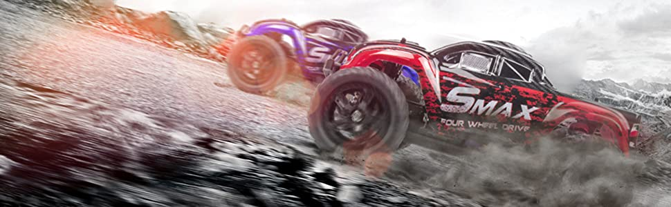 monster truck for adults