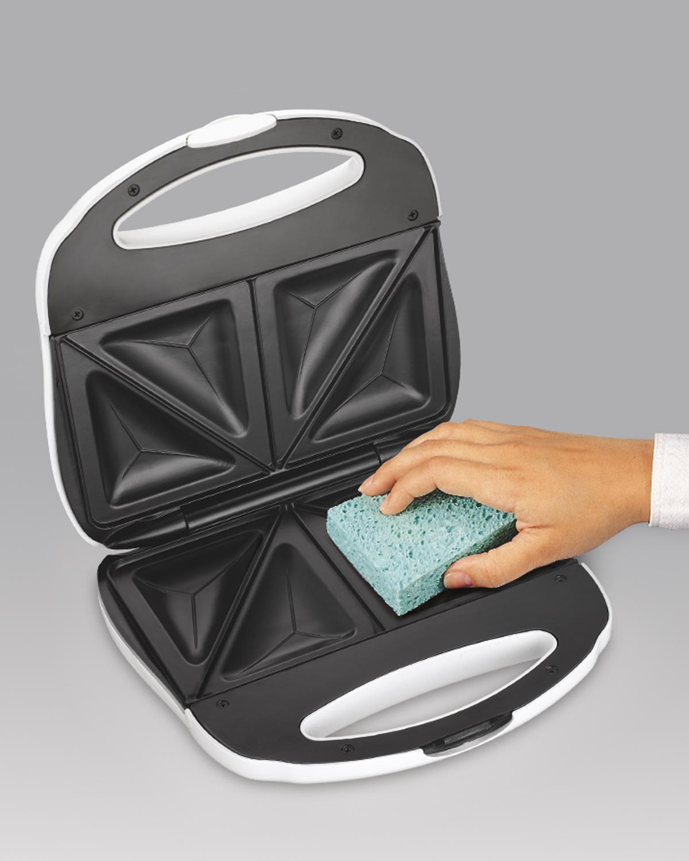 Amazon.com: Proctor Silex 25408Y Sandwich Toaster: Kitchen Small Appliances: Kitchen & Dining