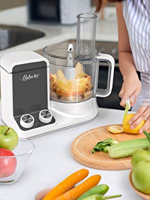 Multifunction Food Processor;ultra quiet;food processor;food blender;multifunction blender;quiet