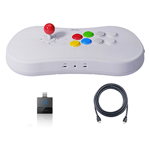 [SCHEMATICS_48IU]  Amazon.com: Neogeo Arcade Stick Pro Controller Pack - HDMI and Gamelinq  (PS3, PS4, Switch Connectivity) Included - Neo Geo Pocket: Video Games | Neo Geo Arcade Stick Wiring Diagram |  | Amazon.com