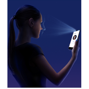 ASUS ZenFone Max Pro M2 face ID