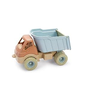 BIO PLAST truck