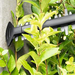 Bosch AHS 35-15Li - Cortasetos a batería (sin batería, sin ...