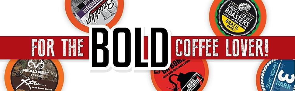 Bold Roast Header