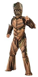 Teen Groot Costume