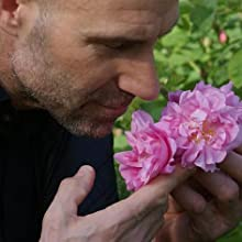 michel and flower