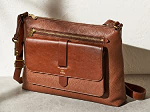Fossil Leather Goods