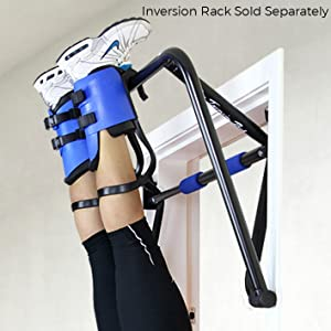 inversion boots benefits