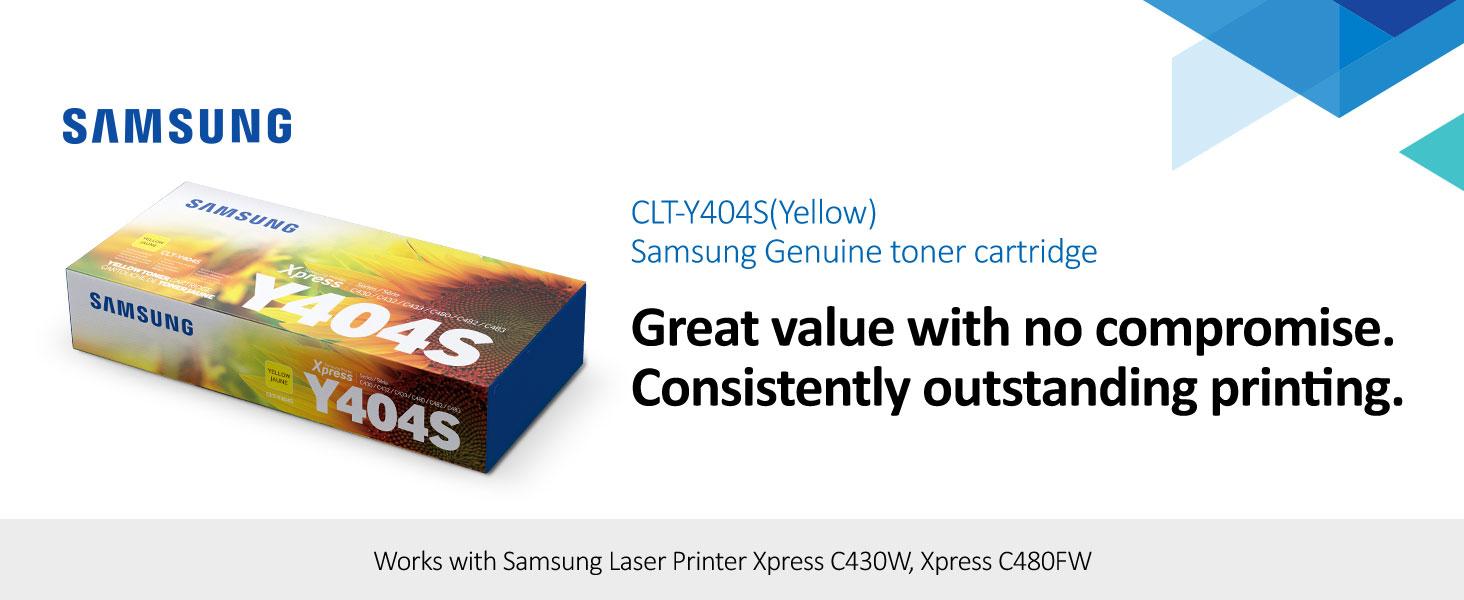 Samsung toner cartridge, toner, premium quality, black and white printing, color printing, reprints