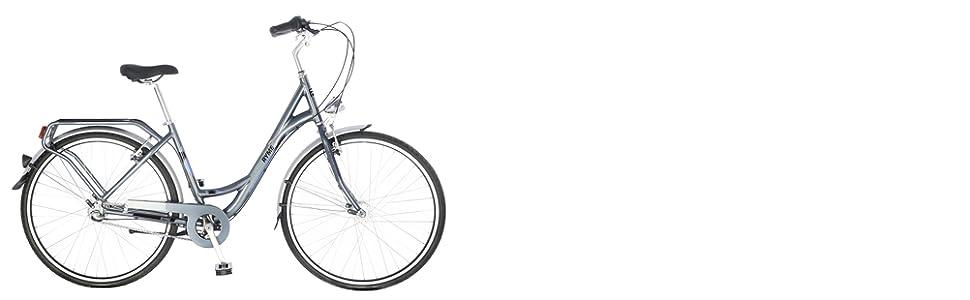 RYMEBIKES Bicicleta Urbana 28