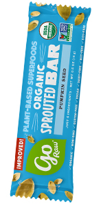 Amazon.com : Go Raw Seed Bars, Spirulina Sesame | Keto ...