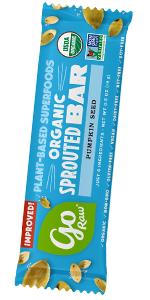 Amazon.com : Go Raw Seed Bars, Spirulina Sesame | Keto ...