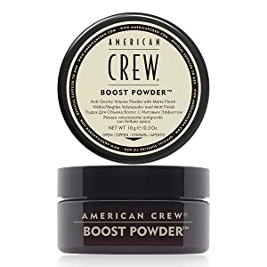 american crew styling products men boost powder hair boosting