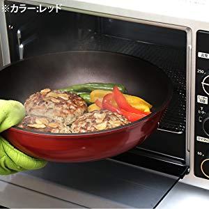 オーブン調理OK