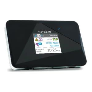 AirCard AC785 SIMフリー モバイルホットスポット