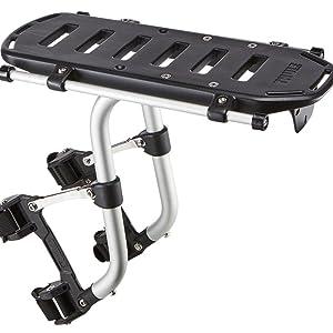 cargo rack, bike rack, pannier rack, travel rack, cross country bike rack, sturdy rack, bike racks