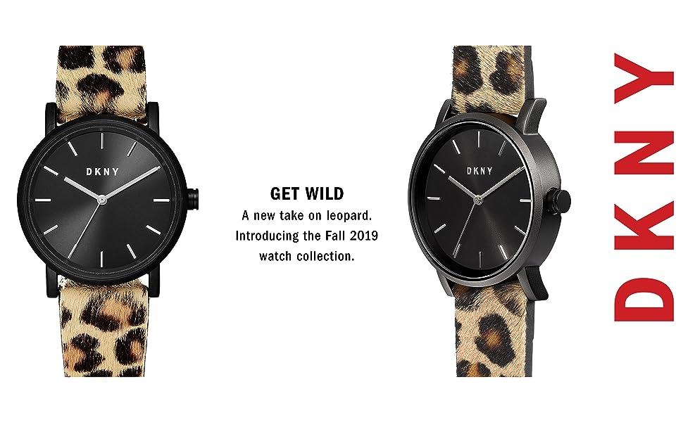 DKNY watch Fall2019