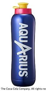 アクエリアス ステンレスボトル