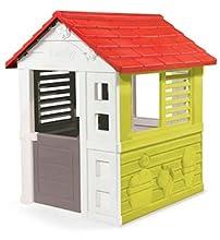 Smoby-810705 Casa Lovely, (810705): Amazon.es: Juguetes y juegos