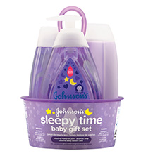 Sleepy Time Gift Set
