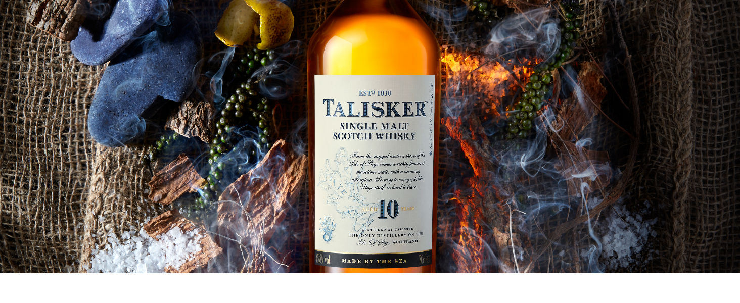 talisker hotstop with space