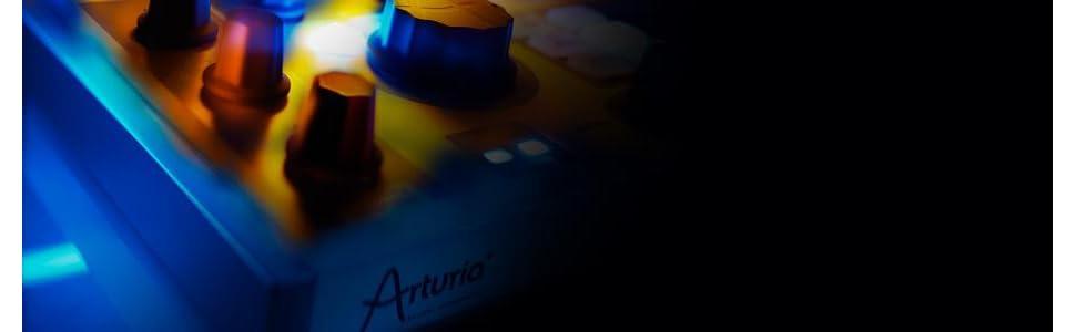 Arturia SparkLE