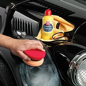 hand polish, hand waxing, wax pad, polishing pad, car polish, car polishing, waxing, wax, car wax,