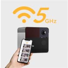wi-fi pet camera
