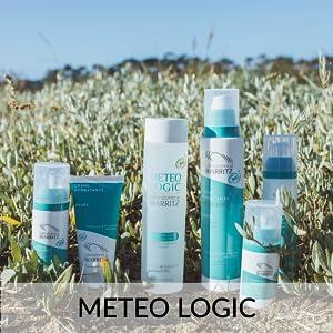 herbe champs crèmes soins hydratation été protection peau anti vieillissement
